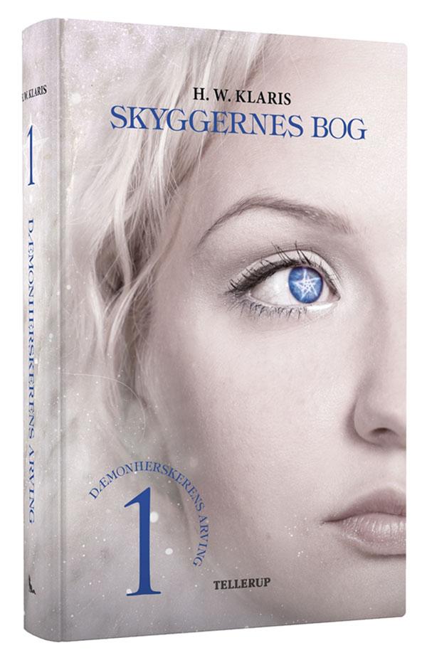 Skyggernes bog af H. W. Klaris