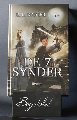 De 7 Synder af Katja Berger