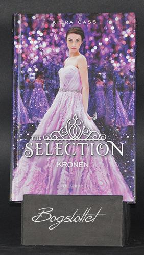 Selection 5: Kronen af Kiera Cass