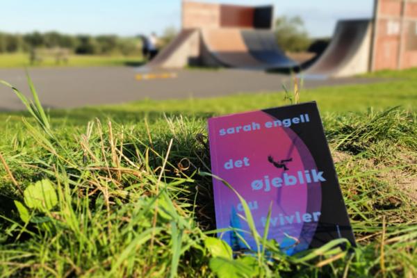 Det øjeblik du tvivler af Sarah Engell